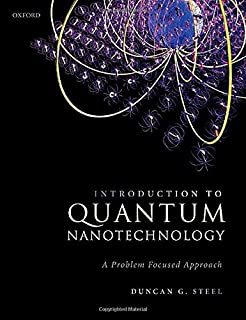 Introduction to Quantum Nanotechnology: A Problem Focused Approach