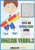 SOPA DE LETRAS PARA NIÑOS: ENGLISH VERBS PART 2 (D-G)...