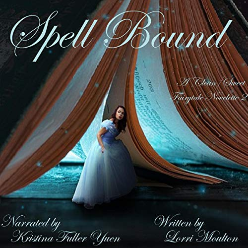 Spell Bound  By  cover art