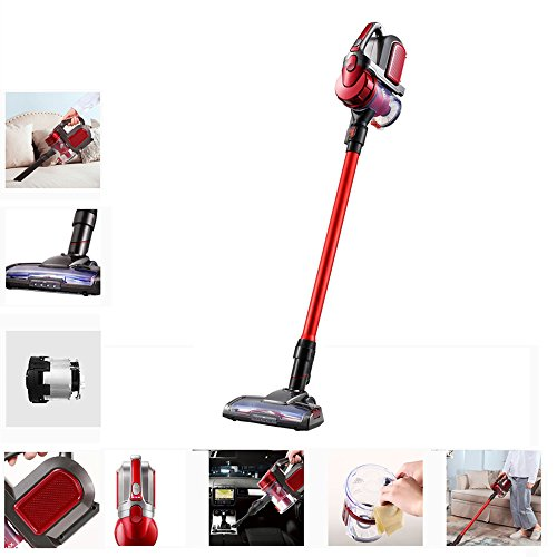 Find Bargain Vacuum Cleaner Household Putt Handheld Wireless Car High Suction Cordless Vacuum Cleane...