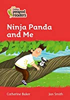 Level 5 - Ninja Panda and Me (Collins Peapod Readers)