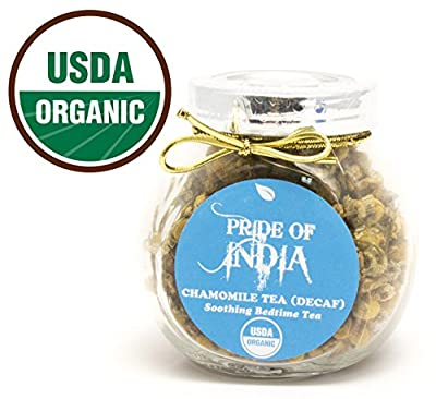 Pride Of India - Gourmet Handmade Tea Jars