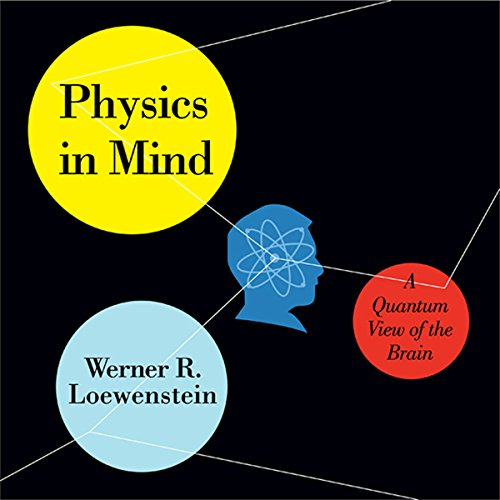 Physics in Mind audiobook cover art