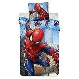 Spiderman Ultimate - Juego de cama infantil