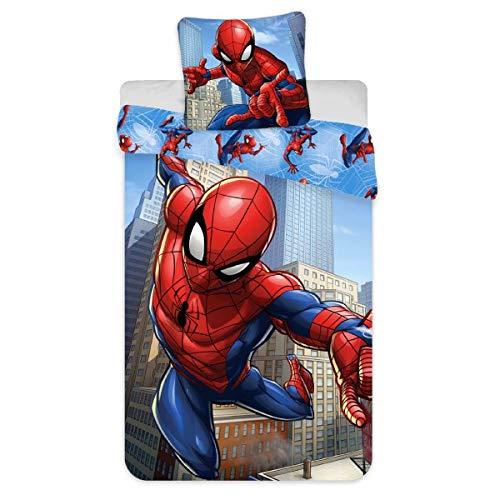 Spiderman Ultimate – Kinder-Bettwäsche-Set – Bettbezug