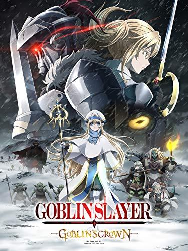 GOBLIN SLAYER -GOBLIN'S CROWN-