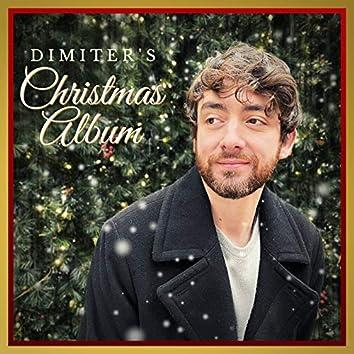 Dimiter's Christmas Album