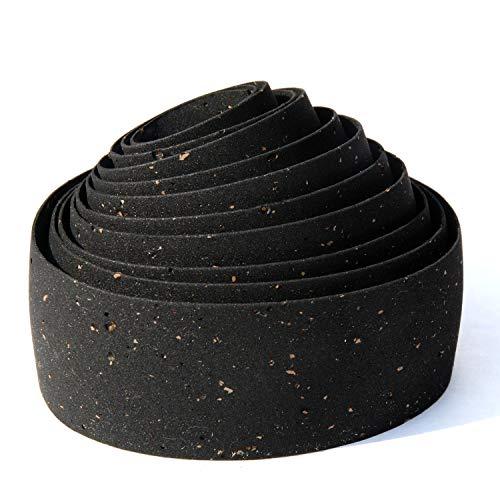Bike Ribbon Lenkerband Cork Plus, Black, CP01 - 2