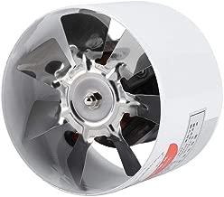 Ventilatore assiale 120x120x38 mm 20 W 230 Volt ventola monofase computer pc 120