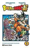 Bola de Drac Super nº 08 (Manga Shonen)