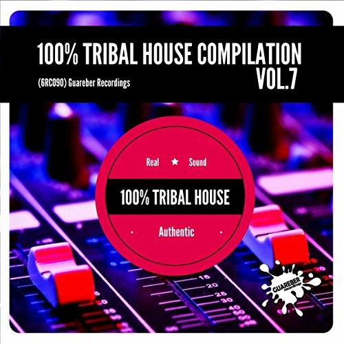 Tribe Drums (Blond 2 Black Remix)