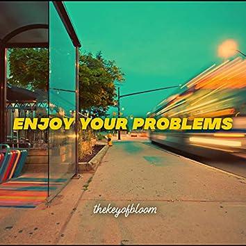 Enjoy Your Problems