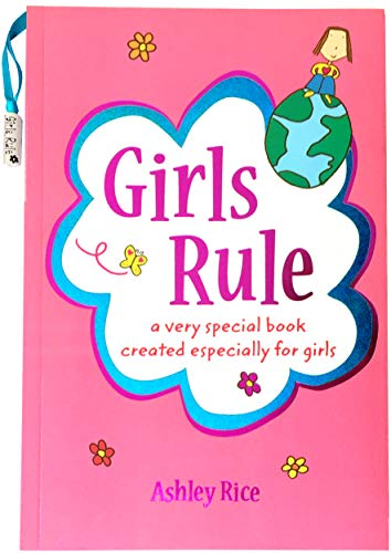 Girls Rule: a very special book cre…