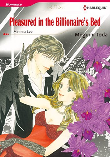[Bundle] Miranda Lee Best Selection Vol.6: Harlequin comics (English Edition)