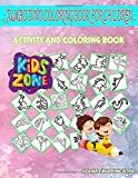 Jumbo Dino Coloring Book For Children: Activity And Coloring Book 50 Fun Ouranosaurus, Dilophosaurus, Edmontosaurus, Dilophosaurus, Kentrosaurus, ... For Kid Ages 8-12 Picture Quiz Words
