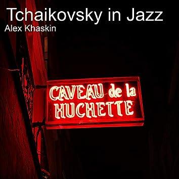 Tchaikovsky in Jazz