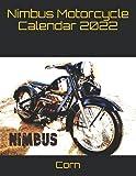 Nimbus Motorcycle Calendar 2022