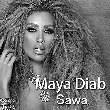Sawa (feat. Rami Ayach)