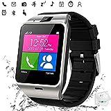 Smart Watch Anti Lost Bluetooth Wristwatch Pedometer Activity Tracker Sports...