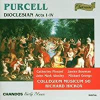 Purcell: Dioclesian Acts 1