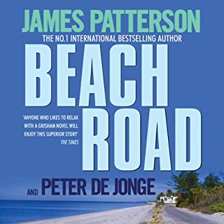 Beach Road cover art