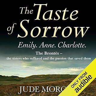 The Taste of Sorrow cover art