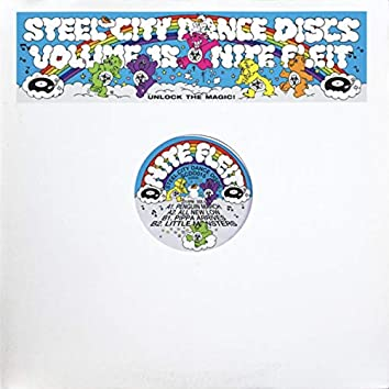 Steel City Dance Discs Volume 15