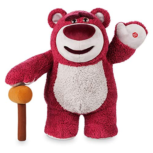Disney Lotso Talking Action Figure - Toy Story - 15 Inch