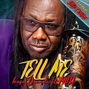 Tell Me (Stan Crown Remix)
