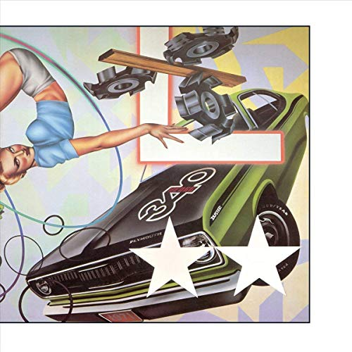 Price comparison product image Heartbeat City (Expanded Edition)(Limited White 2Lp)