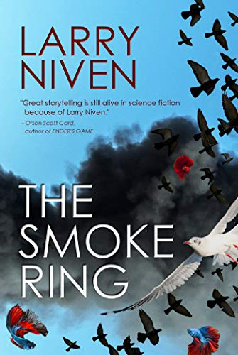 The Smoke Ring (The Smoke Ring series Book 2) (English Edition)