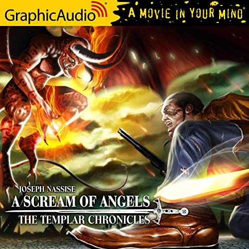 A Scream of Angels [Dramatized Adaptation] cover art