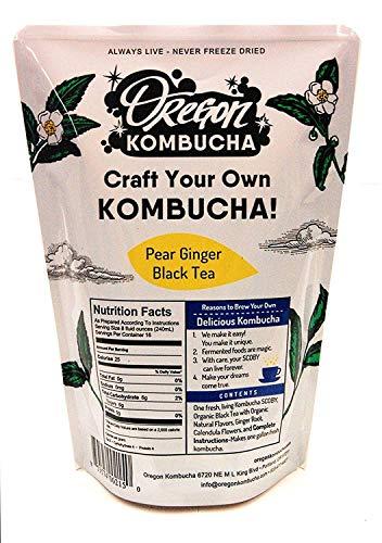 oregon kombucha starter kit - 7