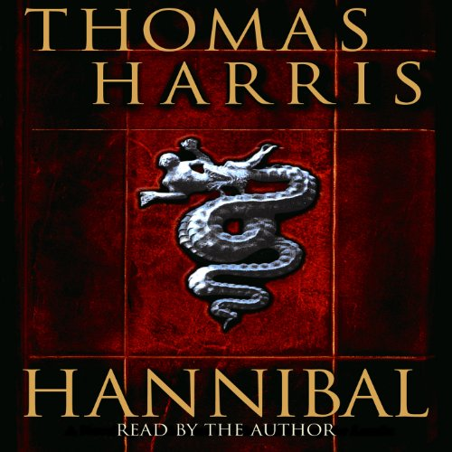 Hannibal cover art