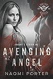 Avenging Angel (Knight's Legion MC Book 2)