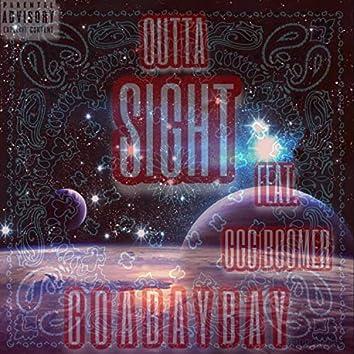 Outta Sight (feat. GGG Boomer)