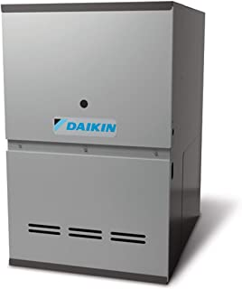 Daikin DC80VE0403AX Two Stage, Multi-Speed Gas Furnace up to 80% AFUE, 40k BTU/h