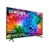 "Televisor Samsung UE55TU7105 55""/ Ultra HD 4K/ SmartTV/ WiFi"