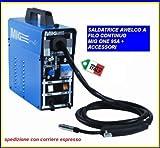 Saldatrice a filo NO GAS compatto Awelco - Mig One/Mini Mig
