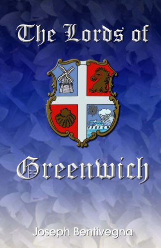 The Lords of Greenwich (English Edition