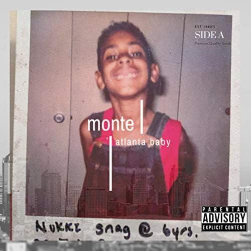 Monte Coleon