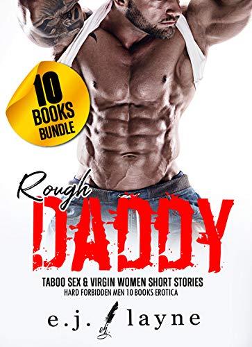 ROUGH DADDY: Taboo Sex & Virgin Women Sho