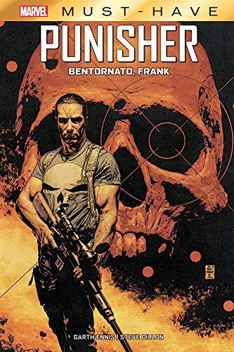 Bentornato, Frank. The Punisher (Vol. 2)
