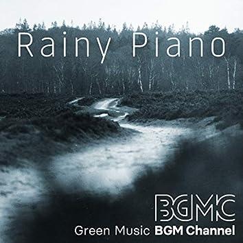 Rainy Piano