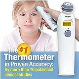 Exergen Original Temporal Artery Thermometer