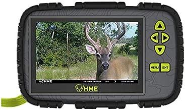 HME SD Card Reader/Viewer w/ 4.3