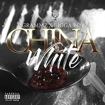 China White (feat. Bigga Boy)