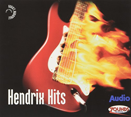 Audio's Audiophile Vol. 15 - Hendrix Hits