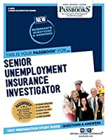 Senior Unemployment Insurance Investigator (Career Examination)