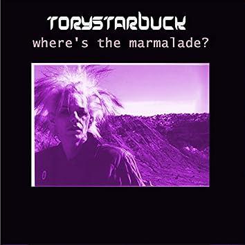 Where's the Marmalade?
